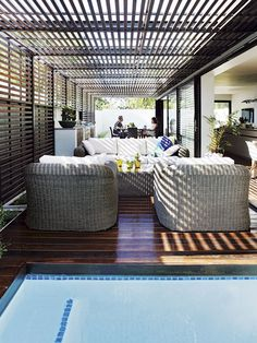Deck Ideas for Renovations | House and Leisure