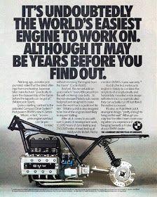 UNDOUBTEDLY BMW