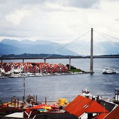 Hundvåg, Stavanger, Norway.
