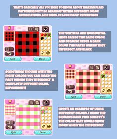 """smoremonster: """"Do you have any on bricks cuz I need that tutorial """" There's a wonderful brick tutorial here that someone has made and should be useful to anyone who need a it! Brick tutorial"""