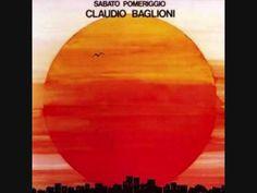 Claudio Baglioni Sabato Pomeriggio - YouTube