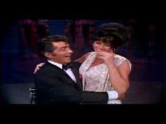 Dean Martin & Lainie Kazan