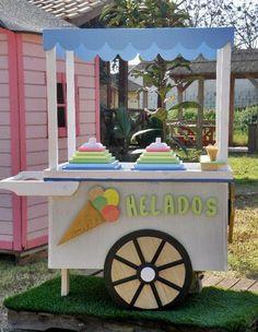 alquilar-un-carrito-de-helados-para-fiestas | todo para mamás