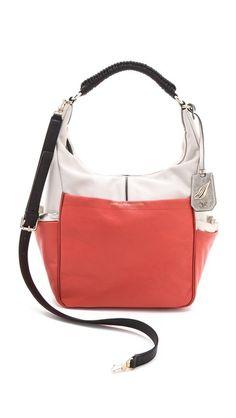 03333924a672 Diane von Furstenberg Franco Colorblock Bag Handbag Accessories