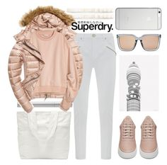 """""""The Cover Up – Jackets by Superdry: Contest Entry"""" by foundlostme ❤ liked on Polyvore featuring France Luxe, rms beauty, Mint Velvet, Fuji, Filling Pieces, Native Union, Superdry and MySuperdry"""