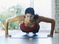Kick @ss workout, no equipment needed. fitness-health