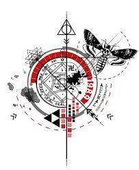 Resultado de imagem para rose compass tattoo meaning