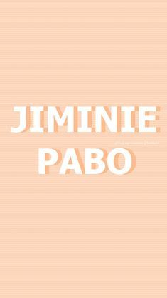 Read Jiminie pabo from the story BTS wallpapers by jpngkook (b é b é) with 208 reads. Bts Wallpaper Lyrics, Army Wallpaper, Jimin Wallpaper, Bts Bangtan Boy, Bts Jimin, Bts Memes, Bts Qoutes, Bts Lyric, Bts Backgrounds