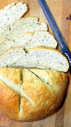 Loaded Baked Potato Bread Bread Machine Easy All The Flavors Of That Classic