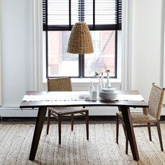 Wish I could find this (or similar) woven beehive pendant (no longer available at West Elm).
