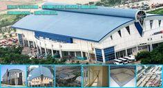 Holy Stadium - Gereja JKI Injil Kerajaan Semarang