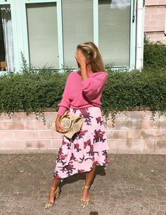 PINK x2 and something for you! | Matildadjerf Blog