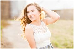 Getting the Glow | Mastering Backlit Images by Hope Taylor Photography