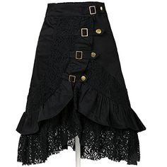 Benrisstore Women's Steampunk Gothic Vintage Cotton Lace ... https://www.amazon.com/dp/B01FHE5YAO/ref=cm_sw_r_pi_dp_x_y9SByb3FQS41A