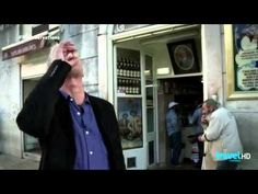 ▶ Anthony Bourdain No reservations in Lisbon, Portugal HD - YouTube