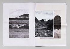 Fern Photography Travel Newspaper by Tom Reinert #newspaperclub #digitaltabloid