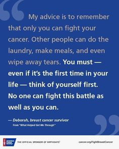 If you're facing any cancer diagnosis, hearing from others who've been through one already can be a great source of comfort and support. Find inspiration and hope in these words of wisdom from breast cancer survivors, caregivers, researchers and doctors. Breast Cancer Quotes, Breast Cancer Survivor, Breast Cancer Awareness, Fighting Cancer Quotes, Cancer Survivor Quotes, I Hate Cancer, Stupid Cancer, Breast Cancer Inspiration, Breast Cancer Support