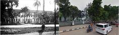 Geneeskundige Hoogeschool te Batavia, ca 1935, ,., Fakultas Kedokteran Universitas Indonesia, jl Salemba, Jakarta, 2014