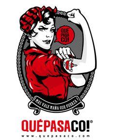 Más vale maña... que fuerza!!! Diseño disponible en www.quepasaco.com. #quepasaco #mañicas #masvalemaña #feminismo #diseñofeminista #wecandoit #pilares #camisetasaragonesas #camisetasmañas #camisetasfeministas #wecandoit #feminismo #diseñofeminista #masvalemaña #pilares #camisetasfeministas #mañicas #camisetasmañas #quepasaco #camisetasaragonesas