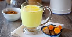 Golden milk has been trending over Instagram. Is it really healthy? It's been a part of Eastern medicine for a thousand years. Find out the hype and how you can make it for yourself to start your day.