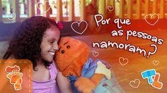 Por que as pessoas namoram? #Ticolicos|EP20