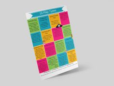 16 Types of Play Printable Self Esteem Activities, Social Skills Activities, Counseling Activities, School Counseling, Stages Of Play, Conversation Starter Questions, Social Emotional Development, Guidance Lessons, Play Based Learning