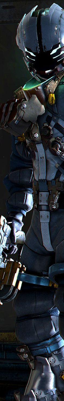 Dead Space #bonetech3d conceptart steampunk