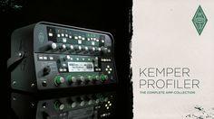 Profiler | Kemper Profiling Amplifier | Latest News