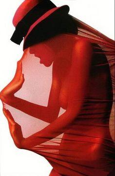 Red nylon | Very cool photo blog