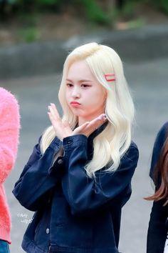 South Korean Girls, Korean Girl Groups, Somebody To You, Teenage Dirtbag, Yuehua Entertainment, Kpop Fanart, K Idols, Pop Group, Kpop Girls