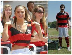 Famosos | Clube de Regatas Flamengo, RJ