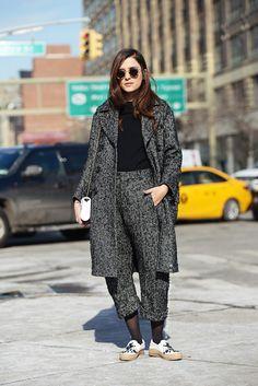 #ranitasobanska #fashion #inspirations Eleonora Carisi