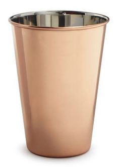 Gift ideas: Copper Pint Glasses for Moscow Mules