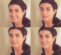 Asi Turkish Actors, Celebrities, Beauty, Female Face, Sweetie Belle, Women, Actresses, Beleza, Celebs