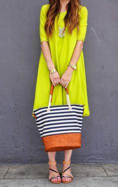 swing dress tutorial free pattern