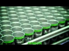 #LightItUp at the NEON Factory! - YouTube