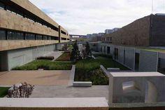 Pedro Arrupe School, Projects - Amorim Isolamentos