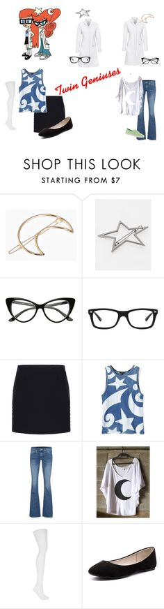 """""""Susan And Mary Test"""" by paloma-dove on Polyvore featuring Boohoo, ASOS, Ray-Ban, Balenciaga, True Religion, Marni, Verali, Keds, women's clothing and women"""