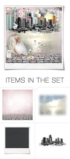 """Untitled #481"" by wildnature ❤ liked on Polyvore featuring art"