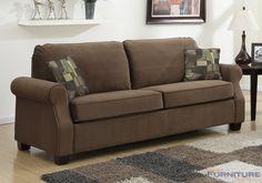AC Pacific Furniture - Alex Sleeper Sofa - AC-1658
