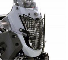 Protetor de Farol em Aço p/ Yamaha XT660Z Ténéré