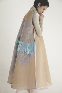 Atelier Kikala, Осень-зима Ready-To-Wear, Москва Fashion Art, Editorial Fashion, High Fashion, Fashion Show, Womens Fashion, Fashion Design, Fashion Trends, Fashion Textiles, Style Fashion
