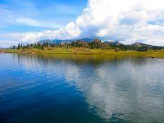 11 Mile Reservoir