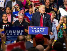 6 Times Donald Trump Insulted Black Voters