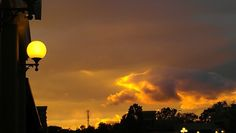Sunset Hagerstown MD
