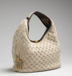 Ugg Womens Knit Hobo Inspired By The Cozy Feel Of A Favorite Sweater Classic Silhouette Is Reborn In Textured Wool Blend With Supple Leather Tri