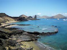 Vol aller-retour: Montréal - Île Baltra (Galapagos) pour $720! #yulair #voyage