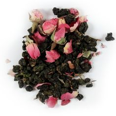 Mountain Tea Organic Rose Oolong >>> Click on the image for additional details. (This is an affiliate link and I receive a commission for the sales) #OolongTea Organic Roses, Oolong Tea, Gourmet Recipes, Mountain, Fruit, Link, Image, The Fruit