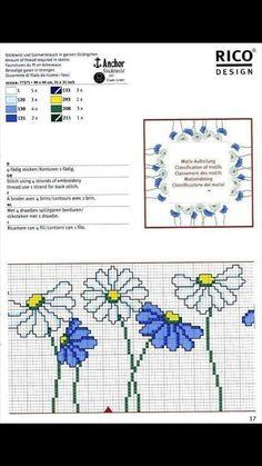 Brilliant Cross Stitch Embroidery Tips Ideas. Mesmerizing Cross Stitch Embroidery Tips Ideas. Cross Stitch Bookmarks, Mini Cross Stitch, Cross Stitch Heart, Cross Stitch Borders, Cross Stitch Flowers, Cross Stitch Designs, Cross Stitching, Cross Stitch Embroidery, Embroidery Patterns