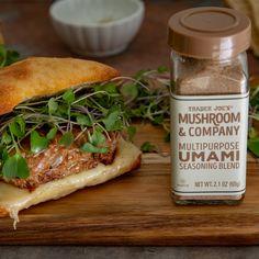 Umami Turkey Burgers Recipe Seasoning Recipes Turkey Burgers Recipes